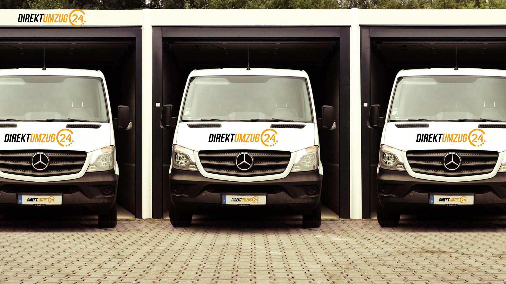 Transporter mieten in Hannover